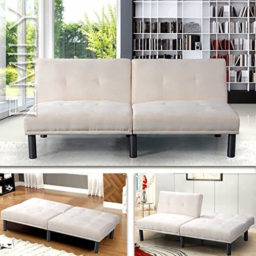 emily schlafsofa weiss bettsofa schlafcouch sofa bettcouch lounge couch wohnlandschaft. Black Bedroom Furniture Sets. Home Design Ideas